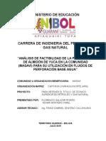Proyecto Castellano