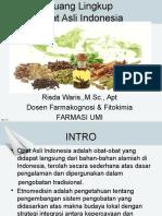 OAI & Fitofarmaka R.L