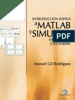 Introducción Rápida a Matlab y Simulink - Manuel Gil Rodríguez-FREELIBROS.org