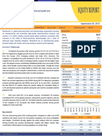 Wockhardt DCF VALUATION