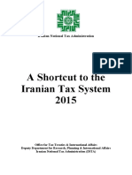 A Shortcut to the Iranian Tax System 2015 16-12-1393