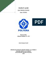 Bahan Ajar Electronic Engine