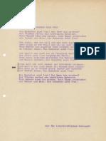 1987-05-24 Arbeitsgruppe Menschenrechte AGM - Meinungsfreiheit