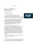 US Department of Justice Civil Rights Division - Letter - tal215