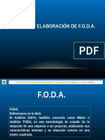 Foda PyCProduccion