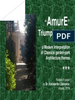 "The ""AmurE"" Triumph Palace"