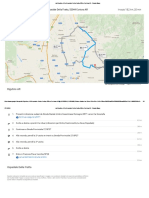 Da Rigutino, AR a Ospedda rigutinoale Della Fratta, 52044 Cortona AR - Google Maps