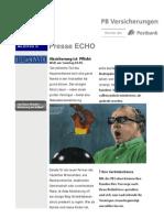 Presse Echo 16