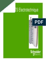 Presentation Tgbt Bts Electrotechnique