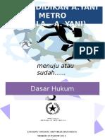 RSUD Pendidikan A.Yani METRO LAMPUNG