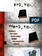 Wordworx 4 - POWER