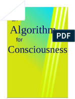 An Algorithm for Consciousness