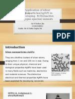 Nano Presentation