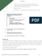 APOL 1 Auditoria e Controladoria Vitória