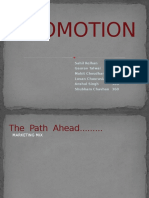 Types of Promotions in Marketing