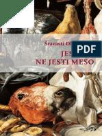 Sravasti Dhammika - Jesti ili ne jesti meso.pdf
