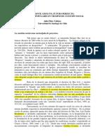 2) Pinto, J. - Presente Abyecto, Futuro Perfecto. Las Utopías Populares en Tiempos de La Cuestión Social (Importante)
