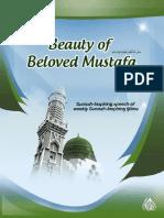 Beauty of Mustafa ENG