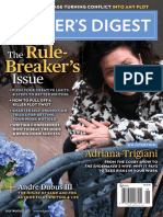 Writers Digest July-August 2012 issue