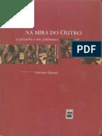 Antonio Quinet - Na Mira Do Outro - A Paranóia e Seus Fenômenos