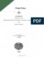 Metaaldetectie en het Friese koninkrijk