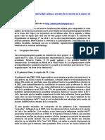 El Ajedrez Del Impedimento-golpe a Dilma Abril 2016