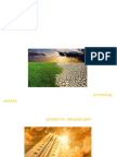 14 Klimatske Promjene I
