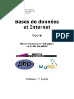 Polycopié du cours - TIC - Bases de données et internet.pdf