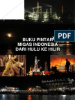 Buku Pintar Migas Indonesia