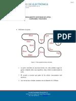 Reglamento Seguidor de Línea (Velocista)
