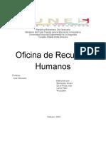 Peter Recursos Humanos.docx