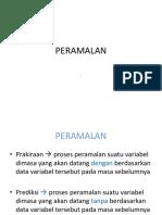 PERAMALAN (3)