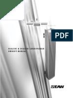 DSAi Owners Manual RevA