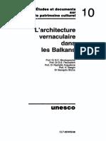L'architecture vernaculaire dans les balkans.pdf