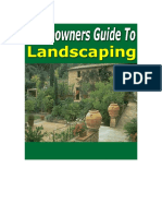 2.1.Landscaping