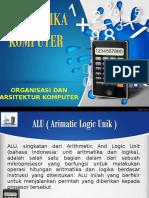 Power Point Aritmatika Komputer.ppt