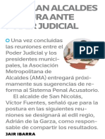 19-04-16 PERFILAN ALCALDES POSTURA ANTE PODER JUDICIAL