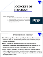 Strategic Concepts.ppt