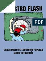 Nuestro flash, Fotografía y Educación Popular