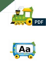 Kereta API.