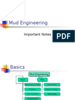 Mud Engineering
