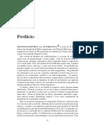 Luiz Rijo Eletromagnetismo Com Matematica Vol1