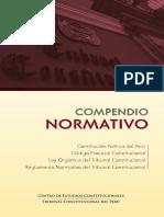 COMPENDIO PERUANO