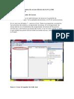 Como eliminar el gusano de acceso directo de la PC y USB.docx