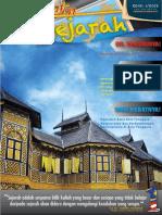Buletin Sejarah Edisi 1 - 2013