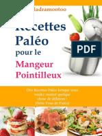 Recettes Paleo Pour Le Mangeur - Carla Madramootoo (1)