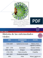 Virus Generalidades (Medicina)