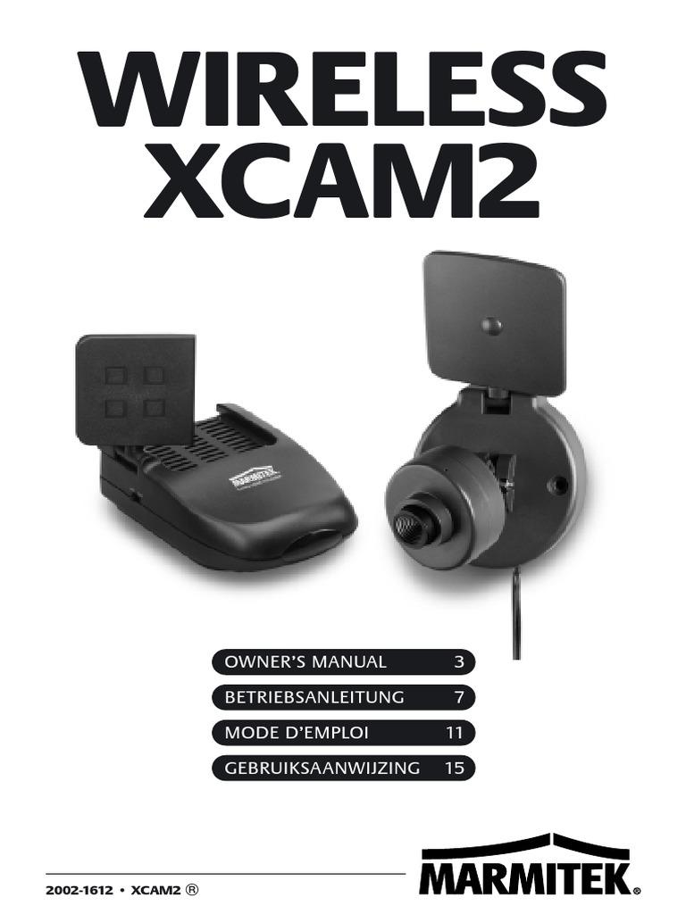Xcam live
