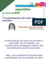Foro comparte y encuentra Participación padres (portugués)