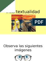 Intertextualidad PPT